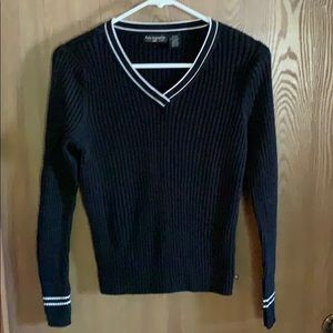Polo Jeans v neck sweater